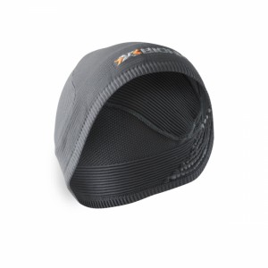 Шапка Helmet X-Bionic Light Charcoal / Pearl Grey
