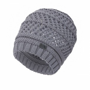 Шапка Back Pocket Beanie The North Face MID GREY