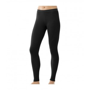 SMARTWOOL Women's NTS Light 195 Bottom штаны black