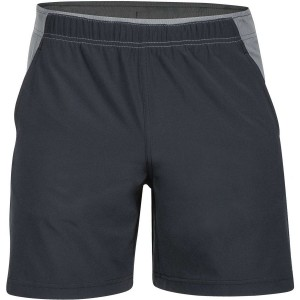 MARMOT Regulator Short шорты мужские black/cinder