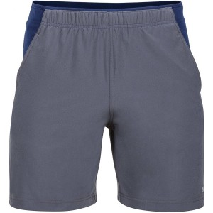 MARMOT Regulator Short шорты мужские dark charcoal/arctic navy