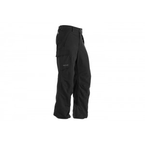 MARMOT Motion insulated Pant штаны мужские black