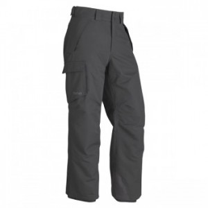 MARMOT Motion insulated Pant штаны мужские slate grey