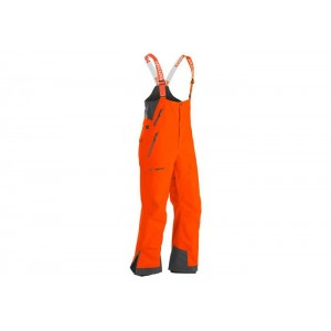 MARMOT Rosco Bib штаны мужские sunset orange