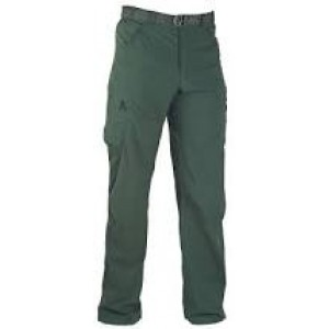 WARM PEACE Pants CORSAR forrest брюки