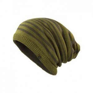MARMOT Convertible Slouch шапка Green Gulc